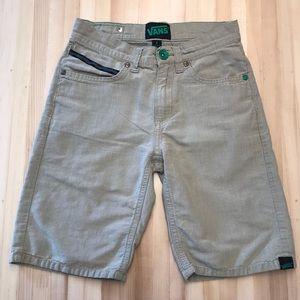 Boy's Vans Shorts